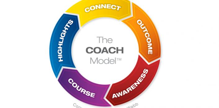 mô hình coach - the coach model