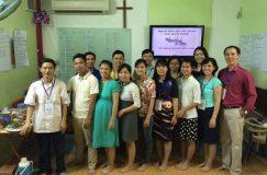 Khóa học Coaching cho Người Lãnh Đạo (7/2016)