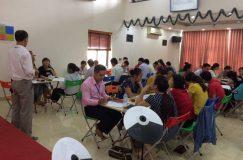Khóa học Coaching cho Người Lãnh Đạo (9/2016)