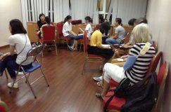 Coaching Meeting 9/2016 – 6 Thái độ của người Coach