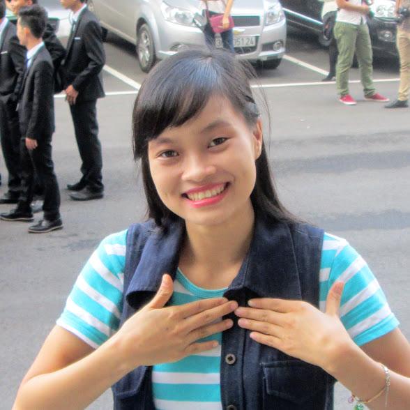 Lê Thị Sen - Nhóm Coach Trẻ